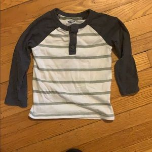3T old navy shift